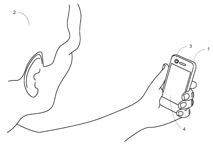 Apple brevet reconnaissance faciale - Apple : un brevet de reconnaissance faciale pour déverrouiller l