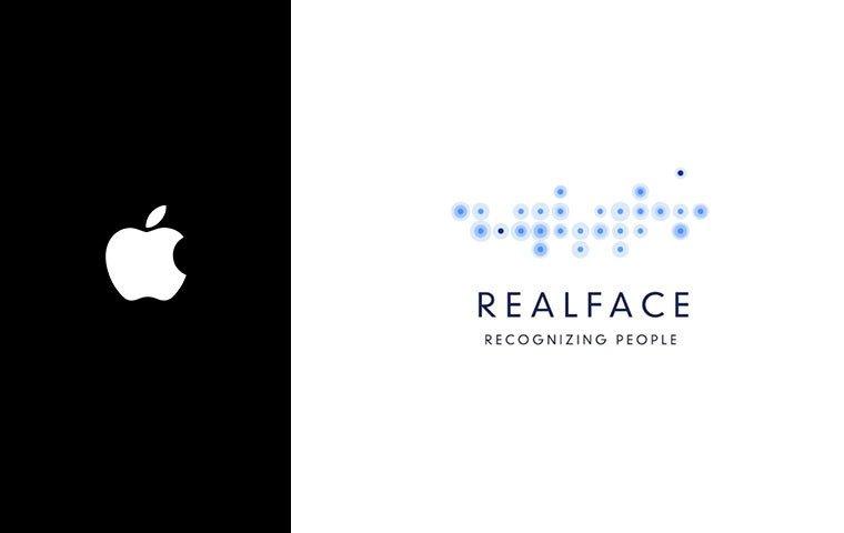 Apple realface - Apple rachète RealFace, spécialisée dans la reconnaissance faciale