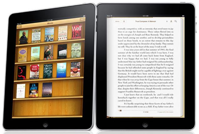 Ebooks Apple - Apple fait appel dans l'affaire de la fixation des prix des Ebooks