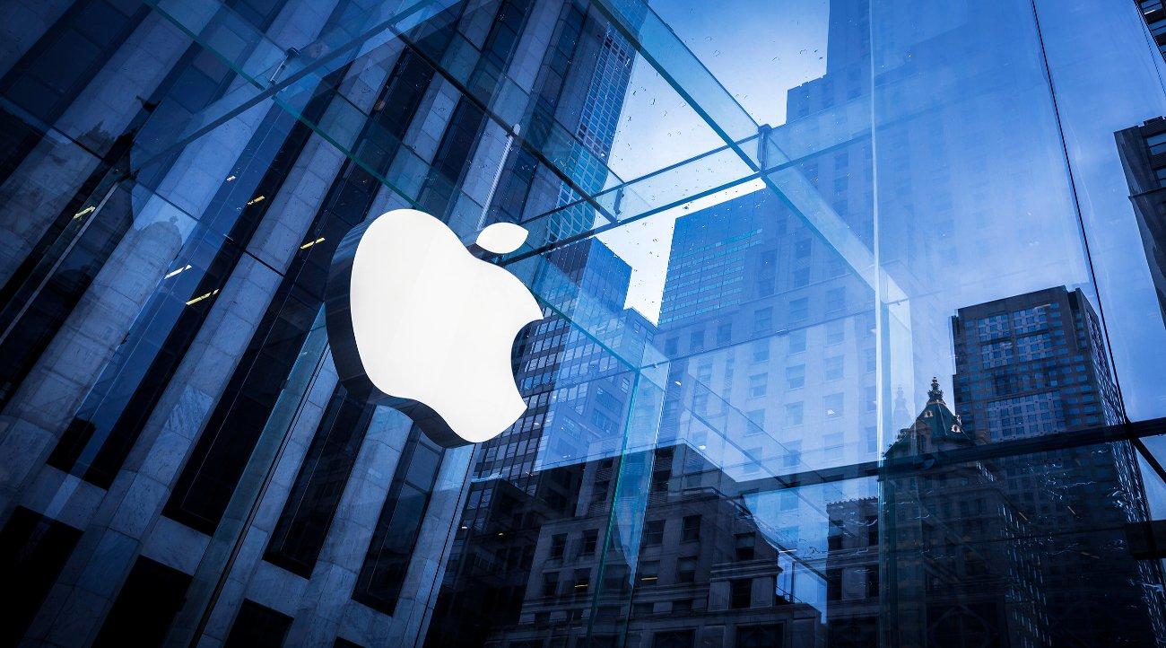 apple siege 1024x569 - Apple règle secrètement 500 millions d