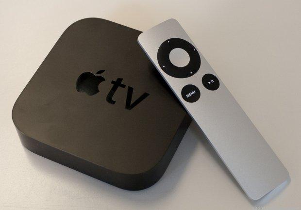 Apple TV - Apple rend obsolète l