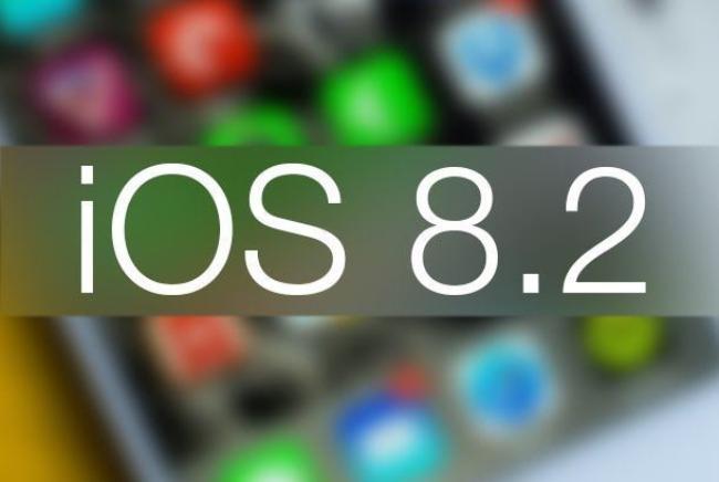 iOS 8.2 - Apple ne signe plus iOS 8.2 : downgrade depuis iOS 8.3 impossible