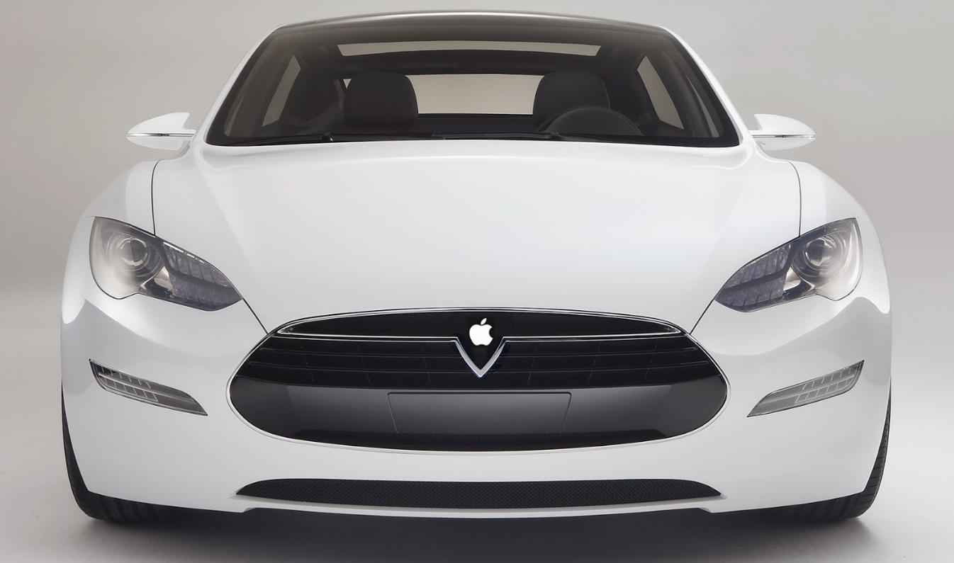 voiture Apple car - Apple Car : sortie de la voiture électrique en 2019 ?