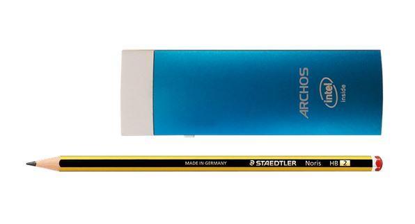 Archos PC Stick, a Windows 10 PC in a USB key