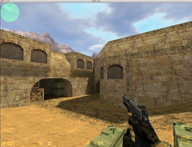 cs 1.6 mac - Counter-Strike CS 1.6 : sortie sur Mac OS