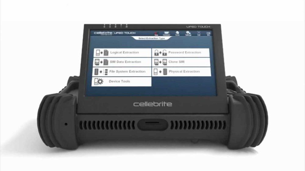 cellebrite ebay Ebay : des outils utilisés par le gouvernement Américain pour récupérer les données diPhone