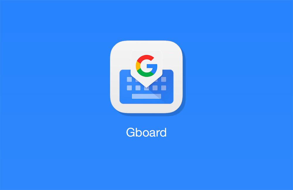 gboard ios Le clavier Gboard mis à jour sur iOS supporte désormais le retour haptique