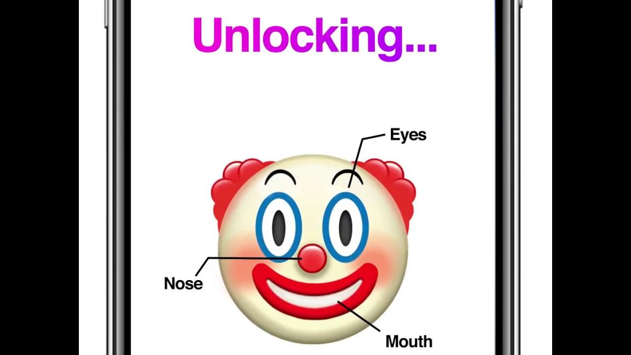mate 10 face id iphone x 1024x576 - Huawei tease le Mate 10 en se moquant du Face ID de l
