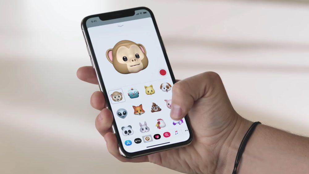 Tuto iPhone X: comment créer, sauvegarder et partager les Animojis