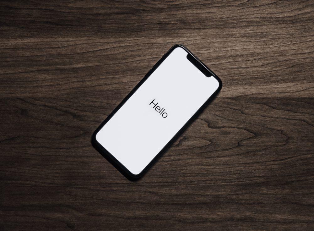 iphone baisse vente Les ventes diPhone se sont écroulées à Noël