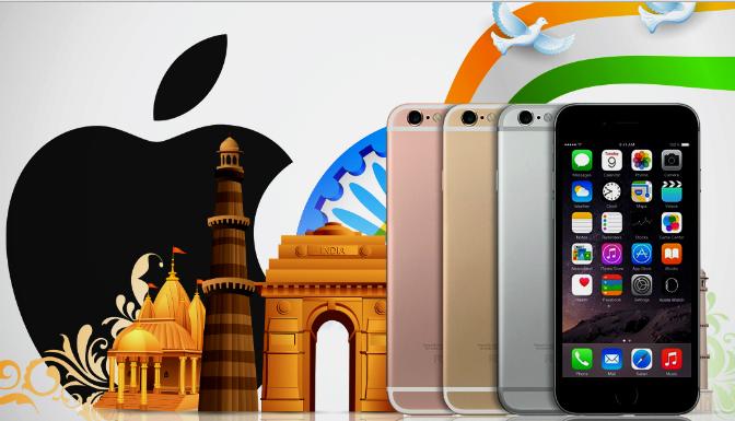 Apple Inde iPhone - Inde : production imminente des iPhone 6, 6S et iPhone SE