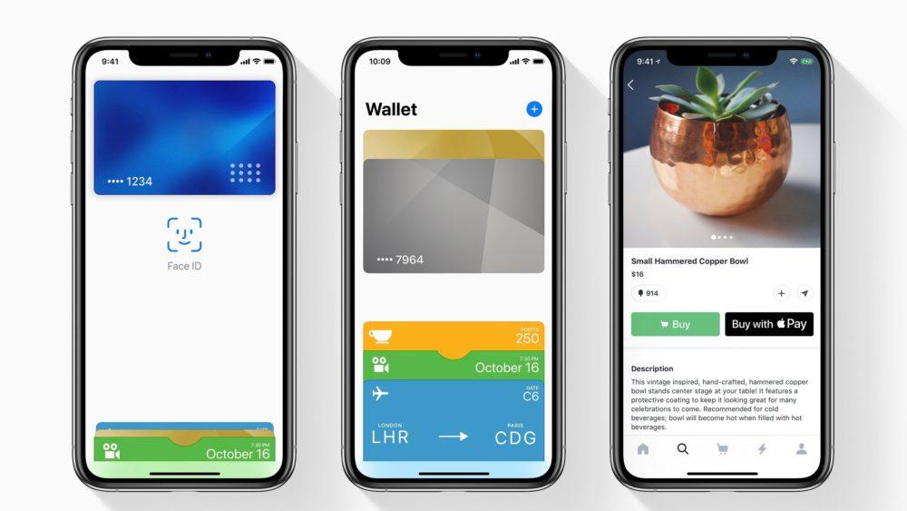 Cest officiel : Apple Pay est disponible en République Tchèque et en Arabie Saoudite