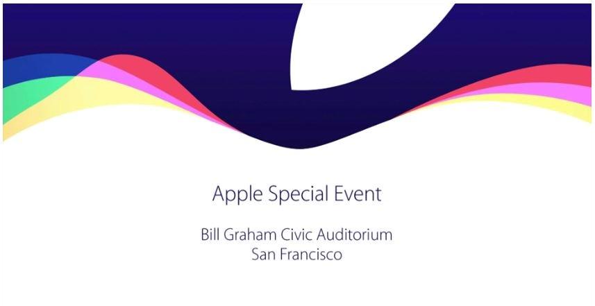 Apple keynote 9 septembre 2015 - Keynote Apple disponible en streaming et à télécharger sur iTunes