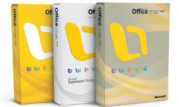 Microsoft Office pour Mac - Mac : nouvelle version de Microsoft Office pour 2014