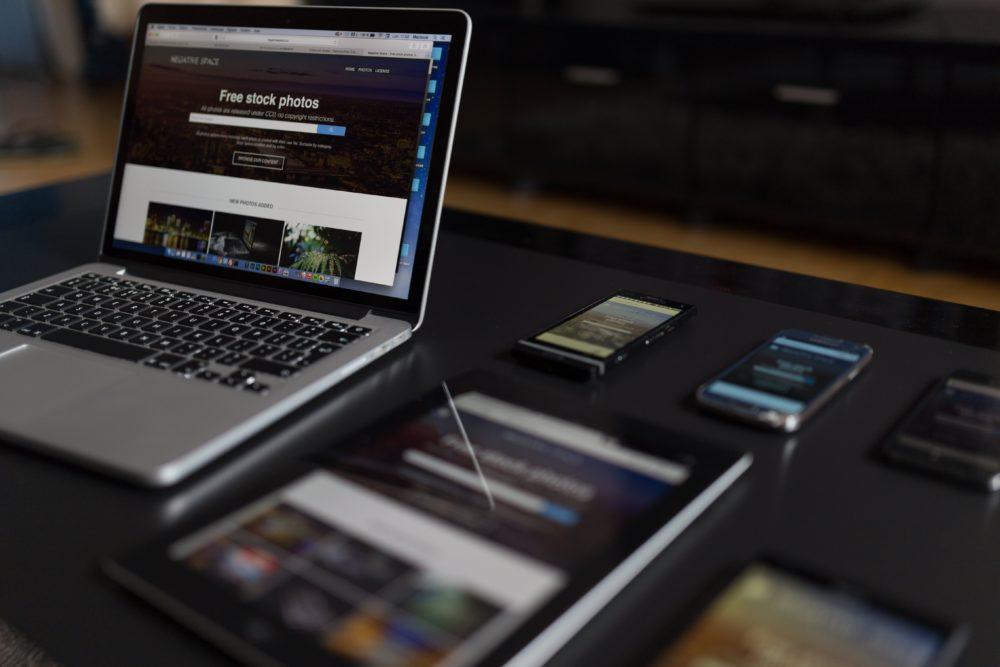 site responsive Rendre son site responsive, quelles technologies privilégier ?