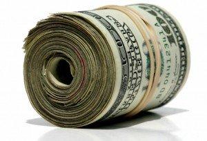 dollar roll 300x204 - Apple : nouvelle amende de 368 millions de dollars !