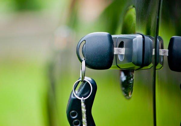 portiere voiture - Brevet : Face ID intégré prochainement à votre voiture ?