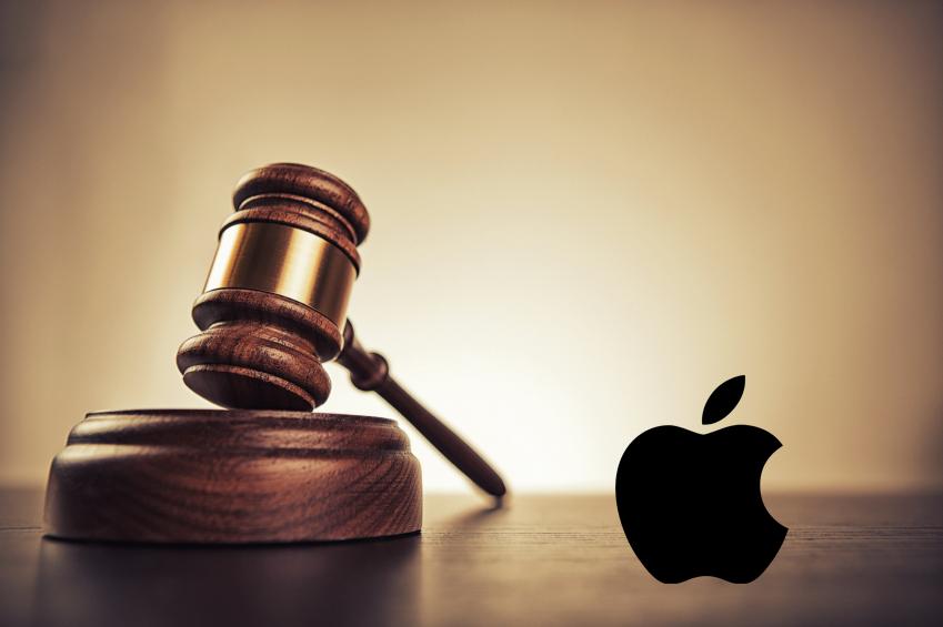 Apple justice brevets - Violation de brevet : Apple condamnée à payer 25 millions de dollars
