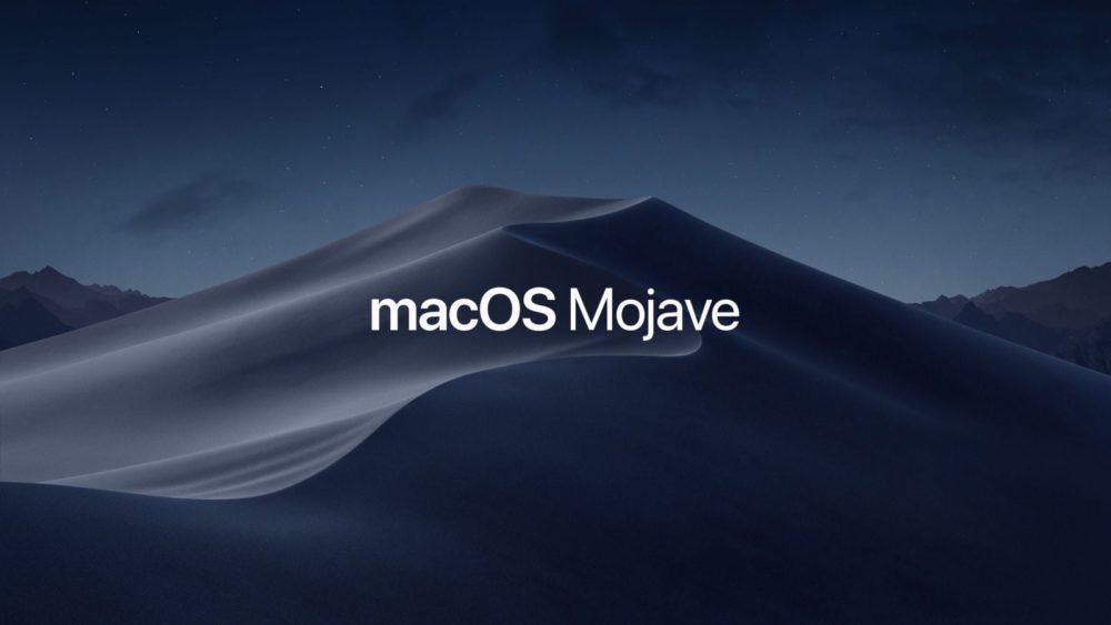 Mojave miseajour probleme Des problèmes repérés après la mise à jour MacOS 10.14.3