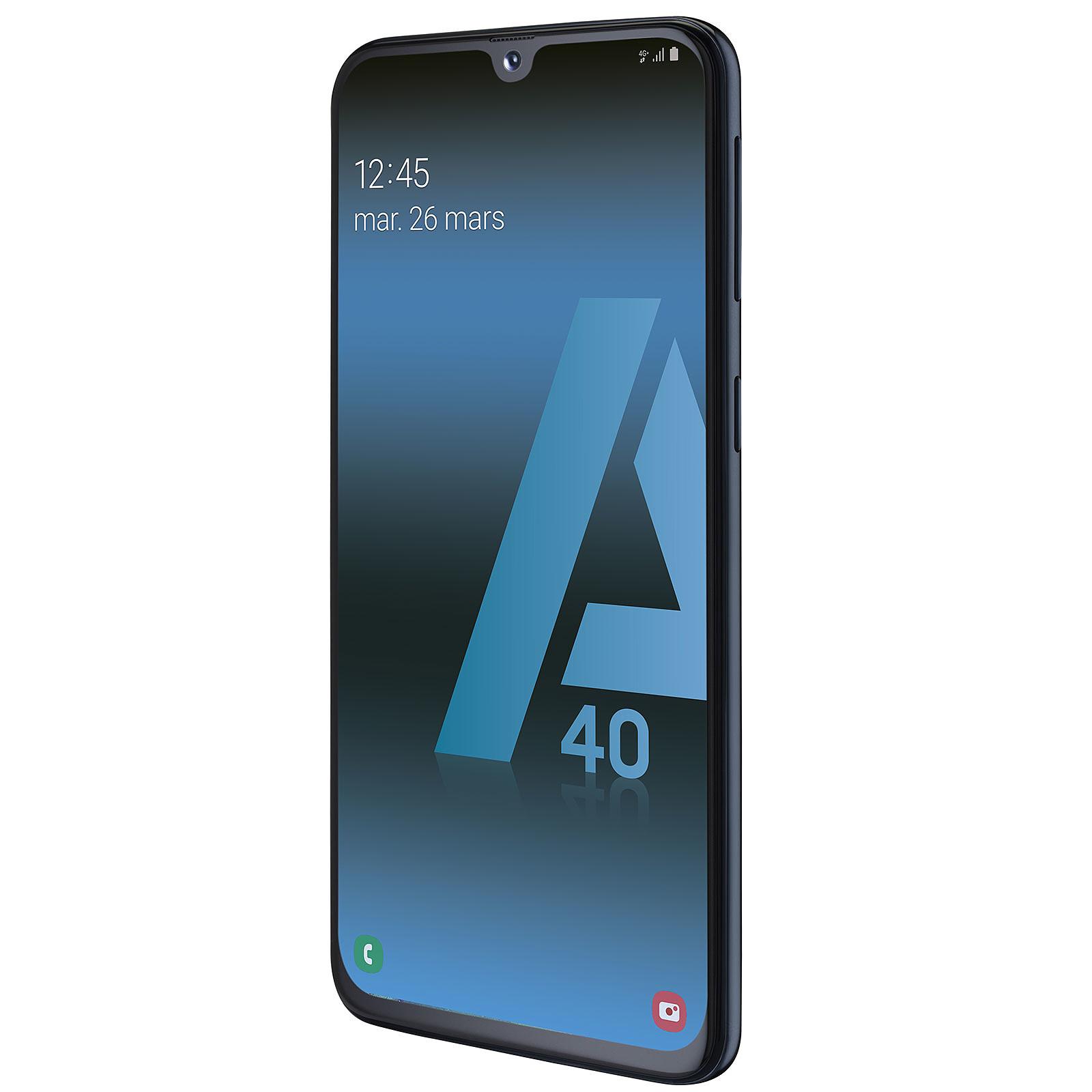 Image 1 : [Promo] Le Samsung Galaxy A40 + coque de protection à 259 €