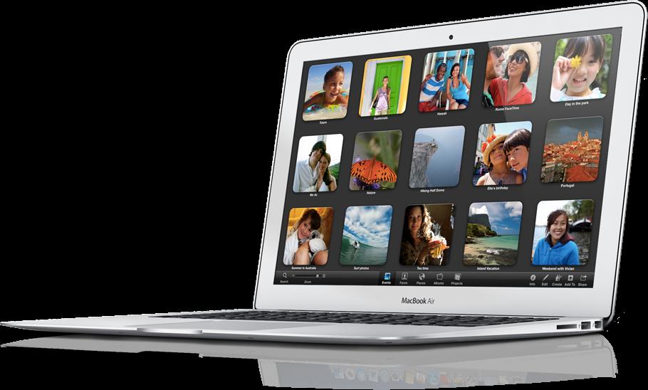 macbook air - Apple : MacBook Air 12 pouces cet été, iPad Pro reporté