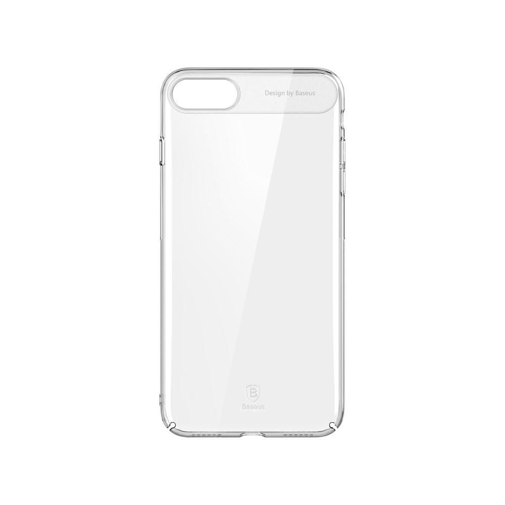 Coque Sky Clear iPhone 7 7 Plus - Soldes : coque Sky Clear (iPhone 7 & 7 Plus) avec protection d'écran