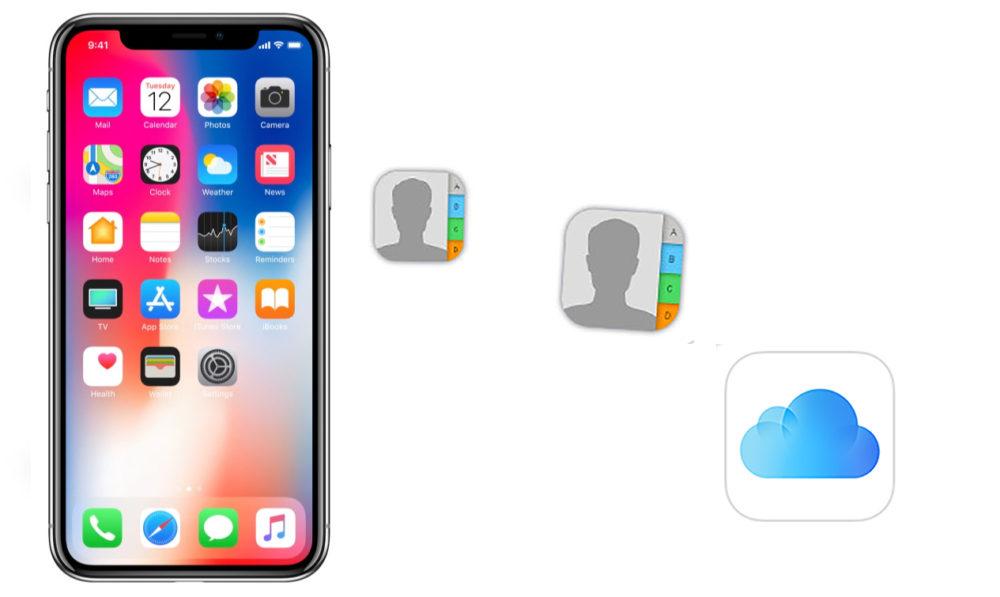 Quelques méthodes pour sauvegarder les contacts de votre iPhone
