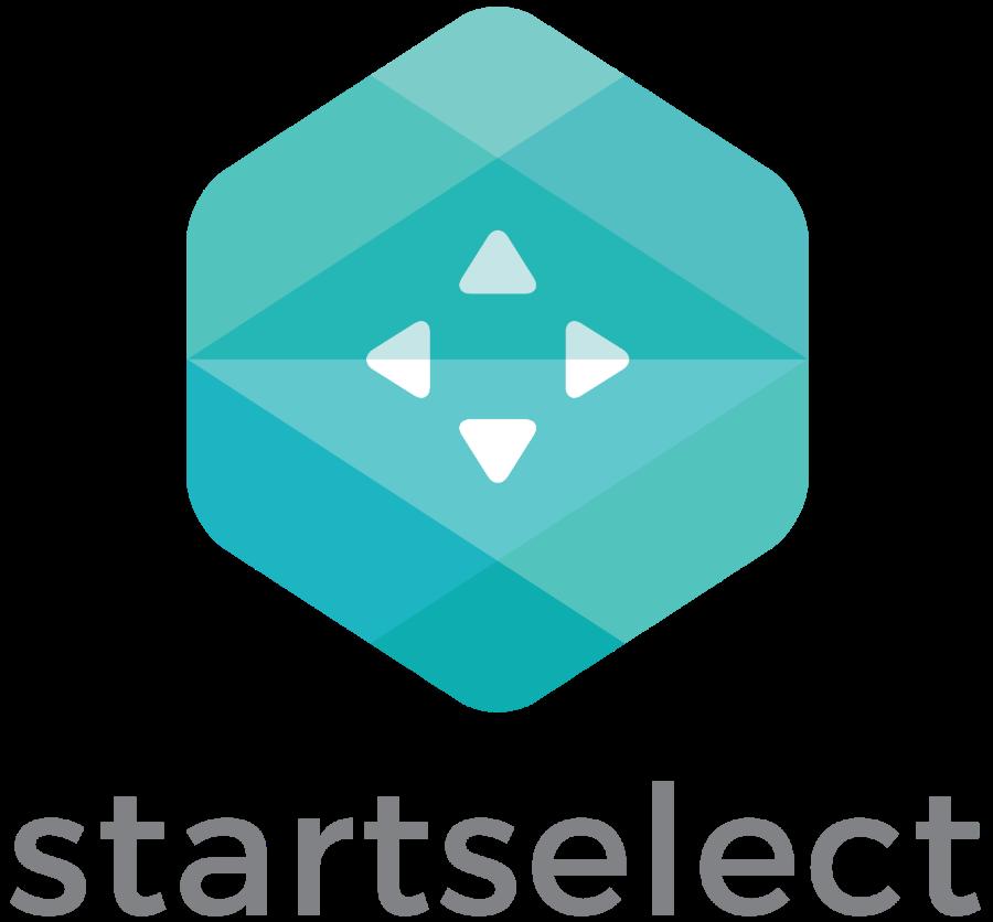 Startselect Logo - Startselect: Buy iTunes Codes Easily