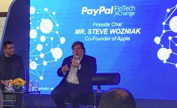 steve wozniak admire tim cook dirige apple - Steve Wozniak admire la façon dont Tim Cook dirige Apple
