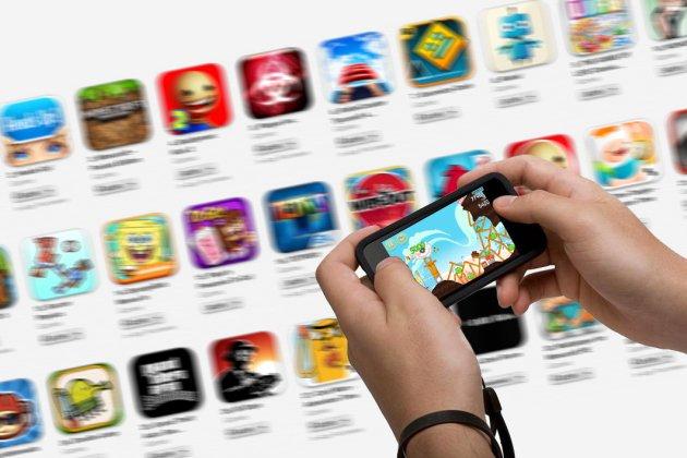meilleurs jeux iphone - Les meilleurs jeux d