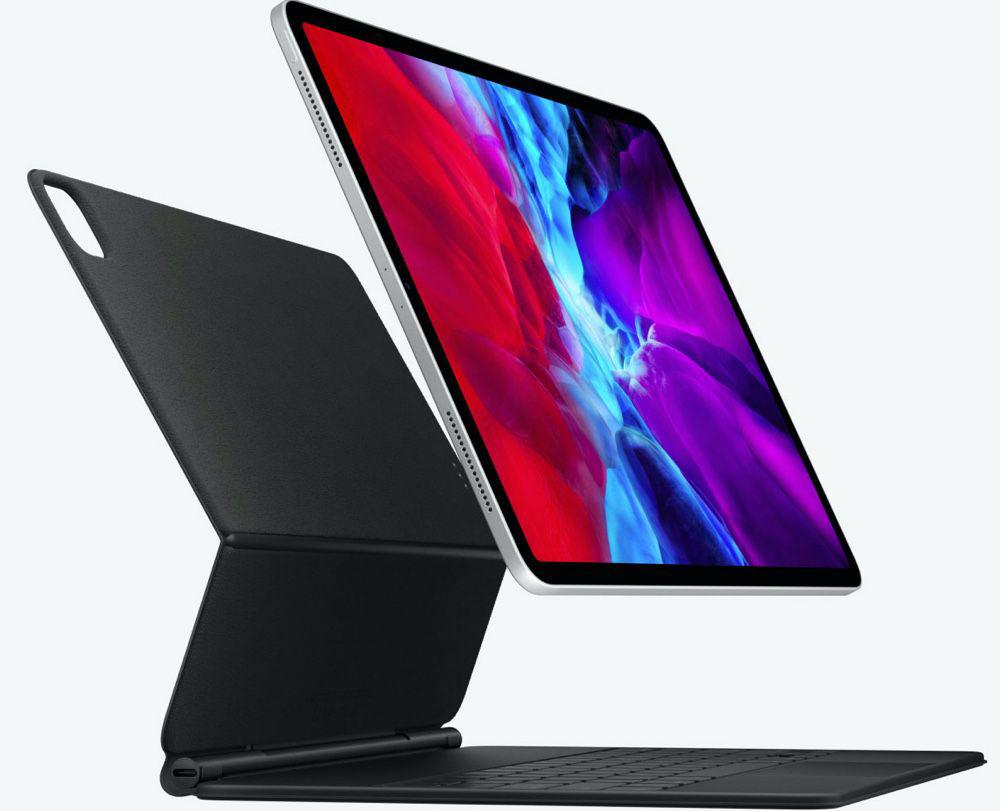 iPad Pro 2020 Le Magic Keyboard pour liPad Pro est disponible à la précommande, expédition la semaine prochaine