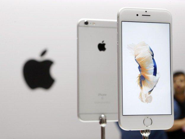 iphone 6s plus - Tim Cook avoue que l