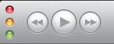 avant Astuces   Remettre les 3 icônes à lhorizontal sous iTunes 10