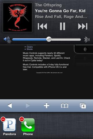 IMG 00181 Tutoriel   Avoir Music Controls Pro en version 1.0.9 [CRACK]