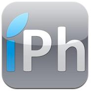 logo iphacess Tutoriel   Comment avoir une icône HD diPhAccess sur son iPhone 4