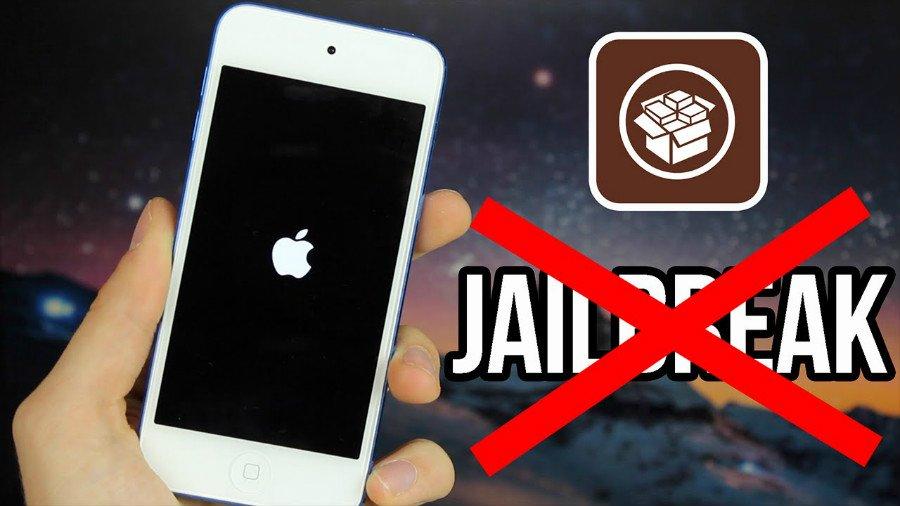 supprimer jailbreak cydia - Jailbreak : iOS 9.3.4 bloque la faille du jailbreak iOS 9.3.3 de PanGu