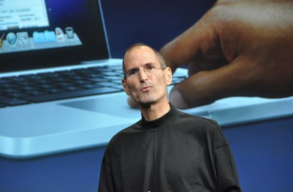 Steve jobs - USA : un timbre Steve Jobs pour 2015 ?