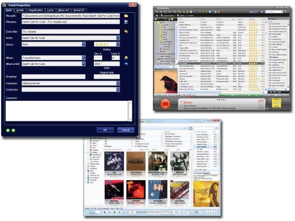 Vuze, Eagle Mode, MediaMonkey Free: software of the week
