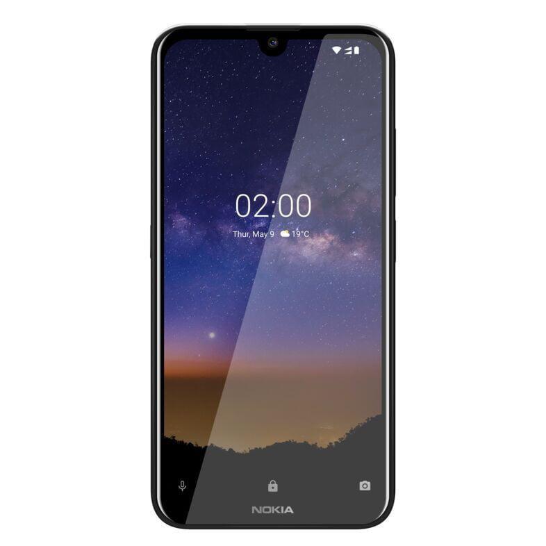 Image 1 : Avec son Nokia 2.2, HMD veut s'imposer dans l'entrée de gamme