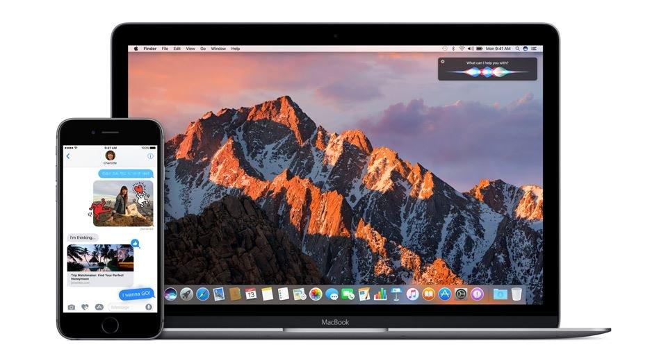 ios 10 macos sierra - iOS 10 & macOS Sierra : Apple lance la troisième bêta publique