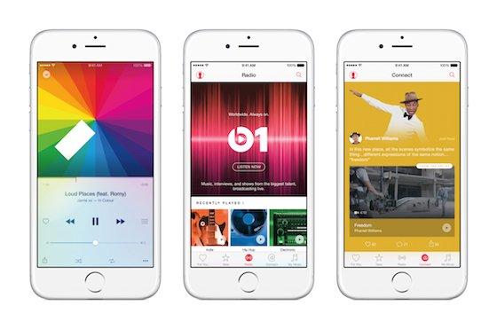 Apple Music Beats 1 Connect - Apple Music : Eddy Cue évoque 11 millions d