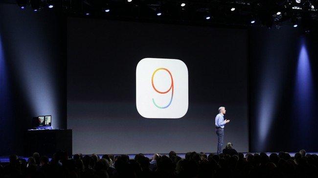 WWDC 2015 iOS 9 Apple - Keynote WWDC 2015 : Apple dévoile iOS 9