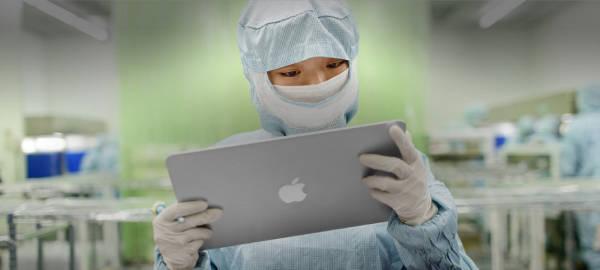 iPad Pro Macbook - iPad Pro : et si la tablette 12,9 pouces ressemblait à cela ?