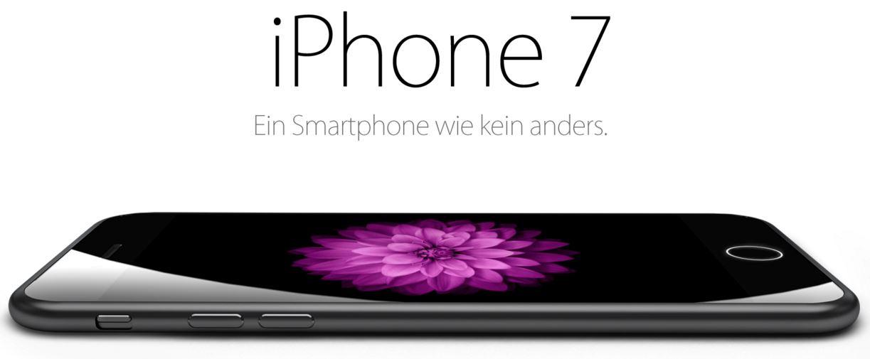 concept iphone 7 usb c 1024x423 - iPhone 7 : un concept sans prise jack ni port Lightning