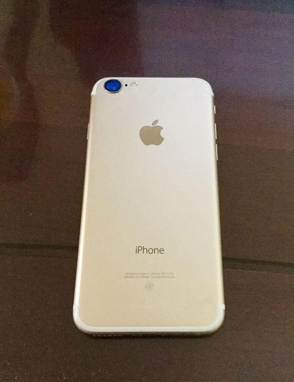 iphone 7 photo techtastic - iPhone 7 : des schémas et une énième photo mis en ligne