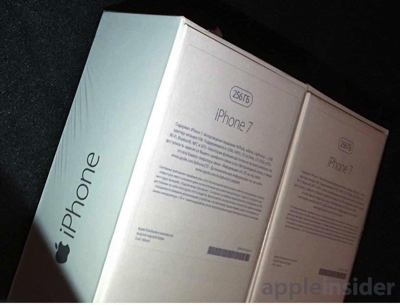 iphone 7 nouvelles fuites confirment presence airpods - iPhone 7 : de nouvelles photos confirment la présence d