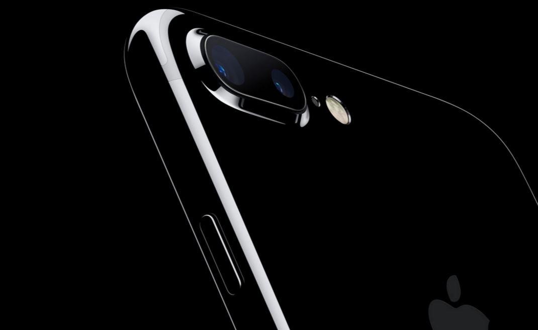 iPhone 7 noir de jais 1024x629 - iPhone 7 Noir de jais : des difficultés de production pour Apple