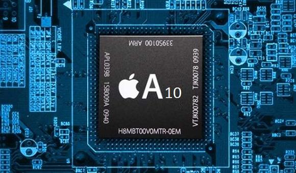 apple a10 - iPhone 7 : TSMC prêt à doubler sa production de processeurs A10