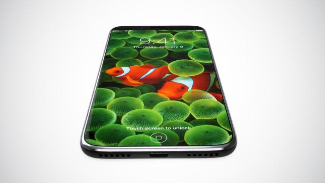 Concept iPhone 8 X computerbild 6 - iPhone 8: Bloomberg confirms certain rumors