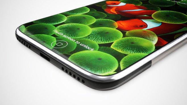 Concept iPhone 8 X computerbild 10 - iPhone 8 : Samsung peine à satisfaire les commandes d